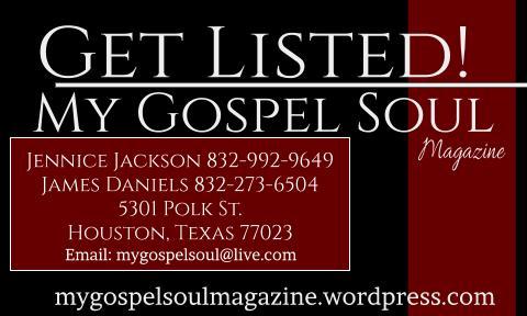 My Gospel Soul Radio 📻