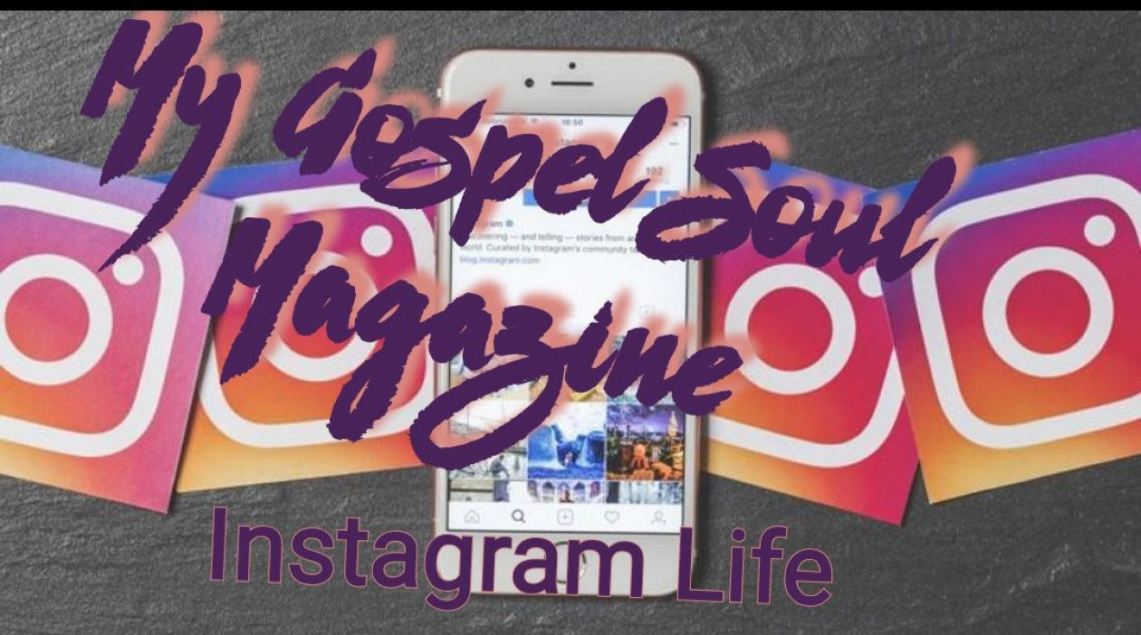 My Gospel Soul Magazine and Radio