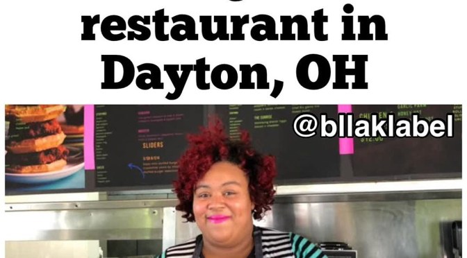 Homeless to Her Own Restaurant