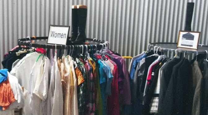 The Storehouse Thrift