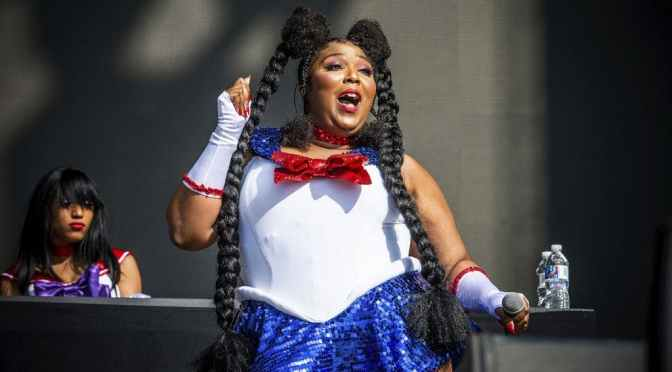The View on Lizzo!