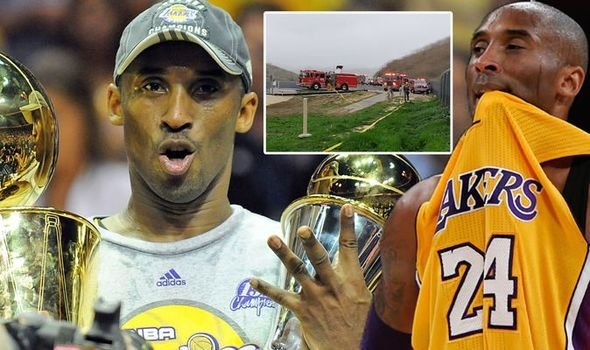 NBA Legend Kobe Bryant Among 5 Dead in Helicopter Crash