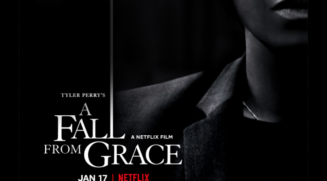 A Fall from Grace Review