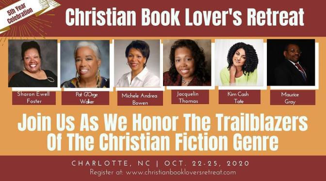 Christian Book Lover Retreat