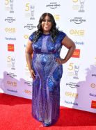 HOLLYWOOD, CALIFORNIA - MARCH 30: Loni Love attends the 50th NAACP Image Awards at Dolby Theatre on March 30, 2019 in Hollywood, California. (Photo by Earl Gibson III/Getty Images for NAACP)