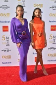 Mandatory Credit: Photo by Rob Latour/REX/Shutterstock (10181038ay) Chloe x Halle 50th Annual NAACP Image Awards, Arrivals, Dolby Theatre, Los Angeles, USA - 20 Mar 2019
