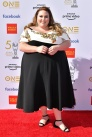 Mandatory Credit: Photo by Rob Latour/REX/Shutterstock (10181038z) Chrissy Metz 50th Annual NAACP Image Awards, Arrivals, Dolby Theatre, Los Angeles, USA - 20 Mar 2019