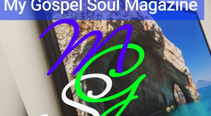 My Gospel Soul on itunes