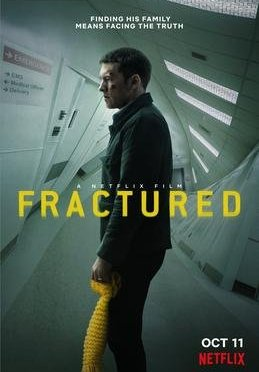 #stayhome Movie: Fractured