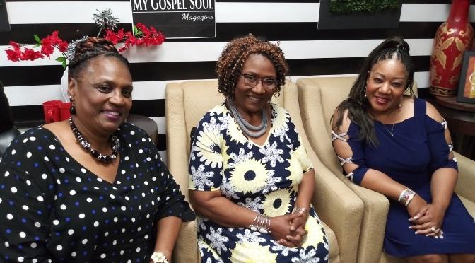 Fresh New Beginning Talk with Apostle Anita Smith
