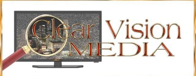 Welcome to The My Gospel Soul Family: Clear Vision Media