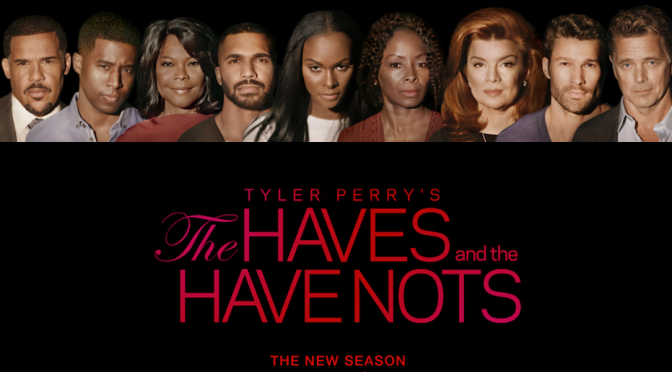 They're Back… The Haves and the Have Nots
