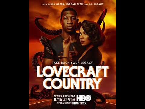 Love Craft Country: Horror Series