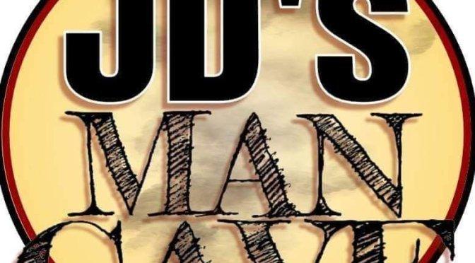 JD's Mancave Live