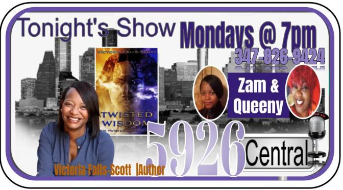 Tonight on 5626 Central