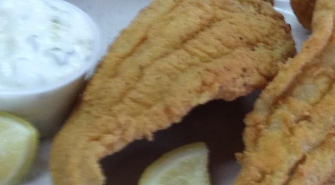 My Gospel Soul Restaurant Review