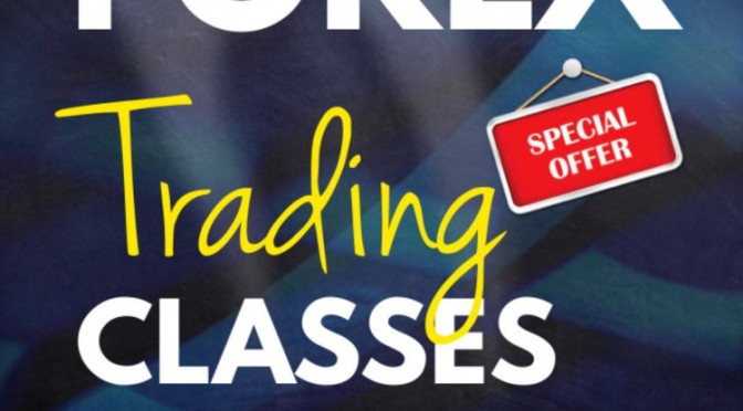 New Listings: Forex Trading Classes