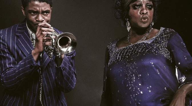 A Must See: Ma Rainey's Black Bottom