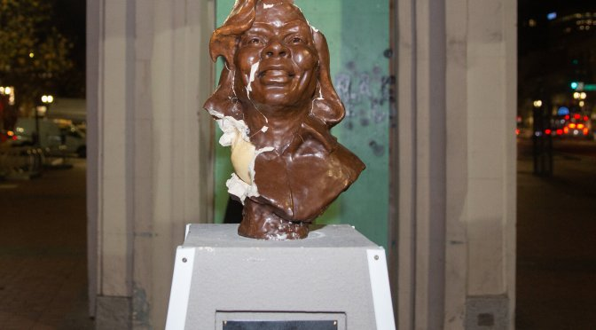 Breonna Taylor Sculpture…