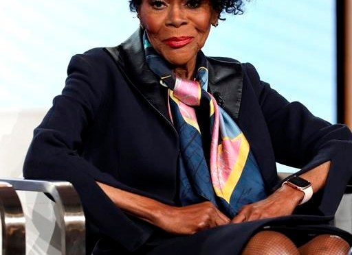 Cecily Tyson dies at 96