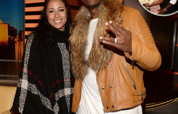 Tyrese Gibson and His wife have announced their Separation