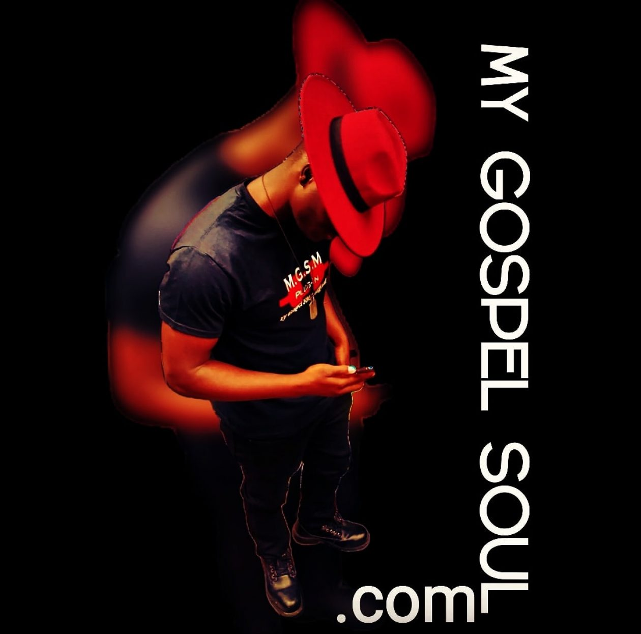 My Gospel Soul Magazine and Radio