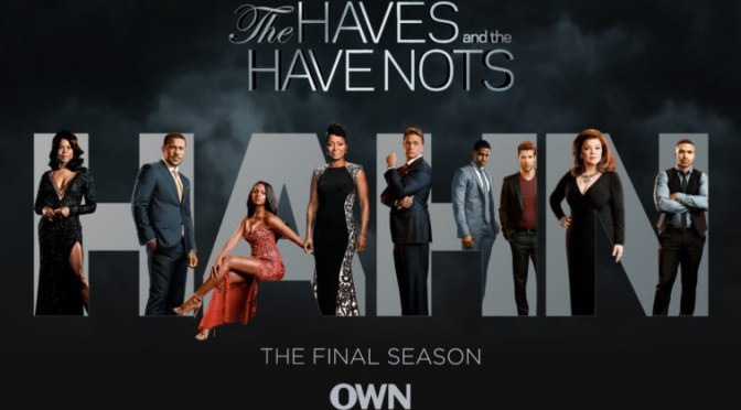 Haves and The Have Nots Farewell
