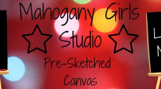 Mahogany Girls Studio