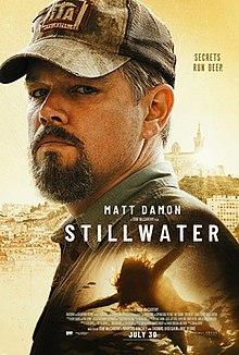 Matt Damon: Still Water